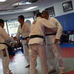 Vagner Rocha Martial Arts Belt Promotion