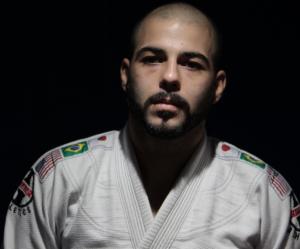 Adrian Benavides - VRMA Instructor