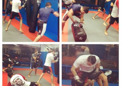 Kickboxing Classes Pembroke Pines