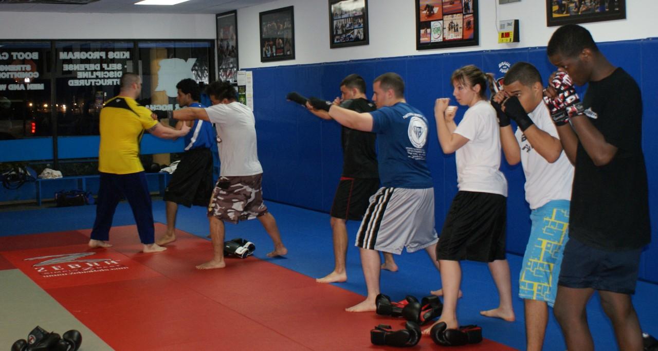 DSC07844 BOXING Conditioning Classes  Vagner Rocha Martial Arts