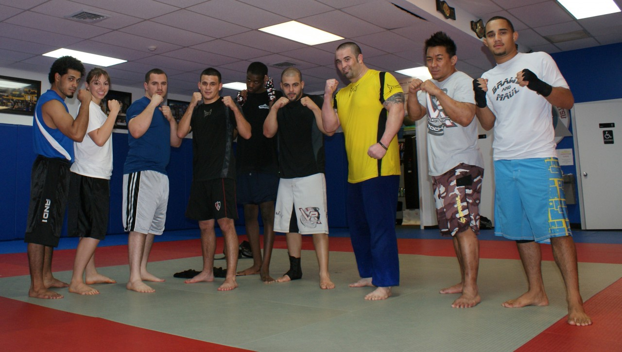 Boxing Conditioning  -  Vagner Rocha Martial Arts