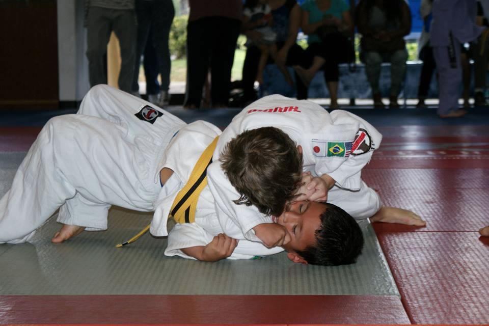 Plantation Jiu Jitsu School | Vagner Rocha Martial Arts