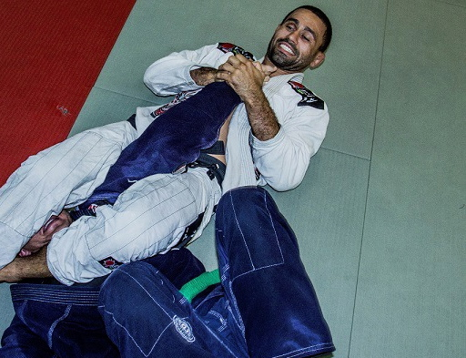 Brazilian Jiu Jitsu improves your mind
