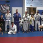 Jim Alears Black Belt