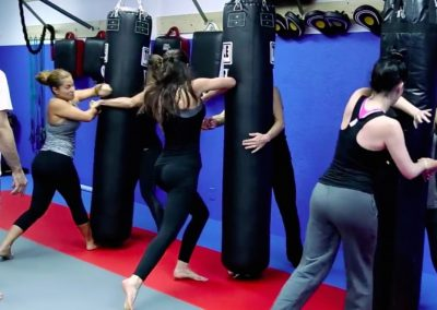 Women Self Defense Pembroke Pines South FL