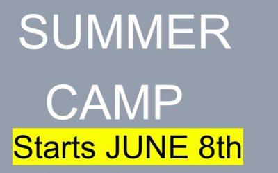 Summer Camp Martial Arts Program – Pembroke Pines