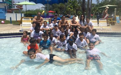 VRMA Summer Camp – Water Park