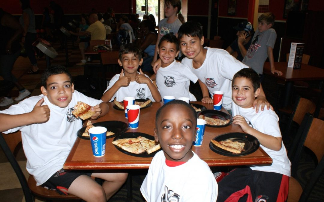 VRMA Summer Camp – Bowling Party