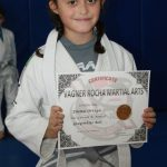 Vagner Rocha Martial Arts - Kids Belt Promo