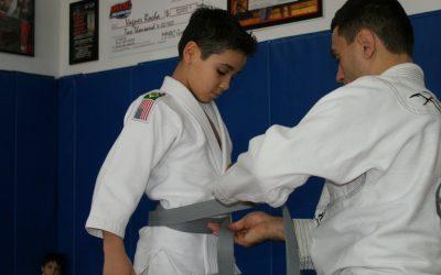 Kids Belt Promotion – Jan 30th