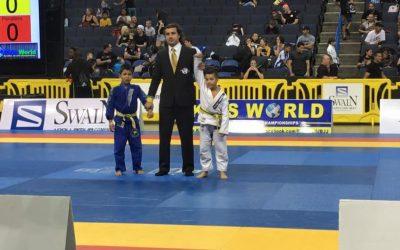 2016 Kids World GI Championship
