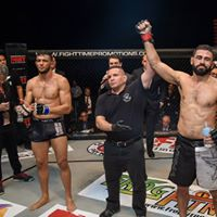 Vagner Rocha Remains Fight Time Promotions Lightweight Champion