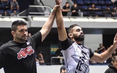 Vagner Rocha: 2017 ADCC North American West Coast Trials Winner