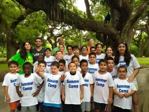 Summer Camp Pembroke Pines FL