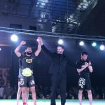 Vagner Rocha Earns Title Belt