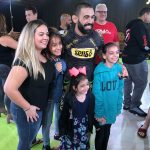 Vagner Rocha & Family