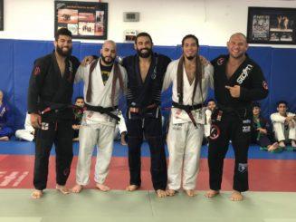 Vagner Rocha - Black Belts