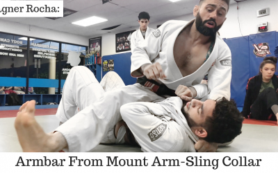 Arm Sling Collar Setup – Position of the Week
