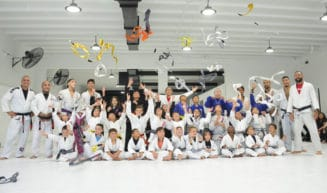 Hollywood Florida Martial Arts School
