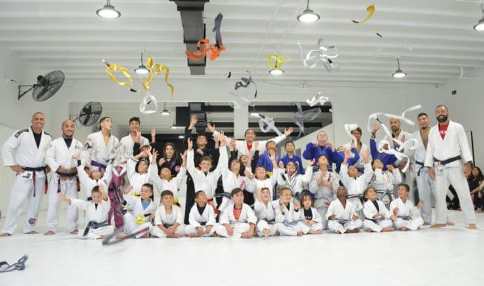 Hollywood Florida Martial Arts School