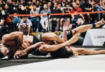 Vagner Rocha Savage Armbar MMA & Brazilian Jiu Jitsu Submission