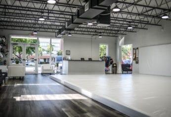 MMA Jiu-Jitsu Gym located in Hollywood FL, South Florida