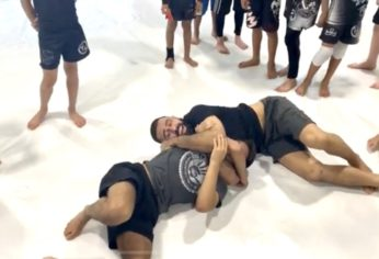 Kids Jiu-Jitsu Classes at Vagner Rocha Martial Arts.